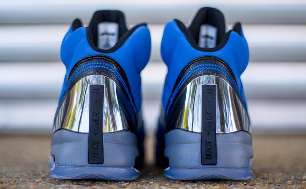 """Two Remix Blue"""" Five Twenty Kicks Flight Fifteen Future """"sport BqETHq"""